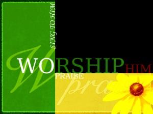 worshiphim1