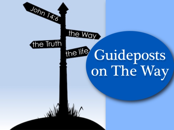 Guidepost Intro Pic John 14-6