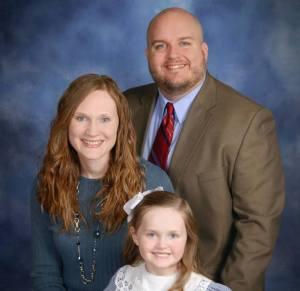 Widick Family