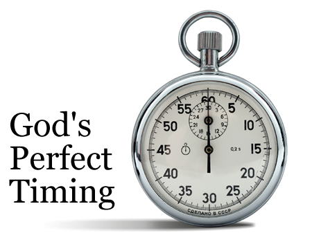 GodsPerfectTiming