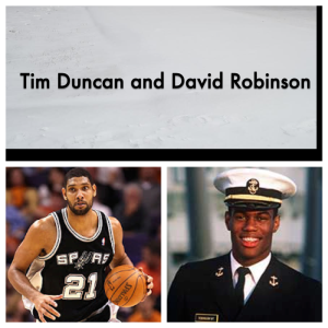 Duncan and Robinson